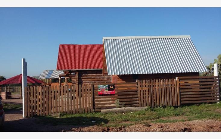 Foto de casa en venta en  sin numero, josé maría morelos y pavón (la tinaja), durango, durango, 1421951 No. 17