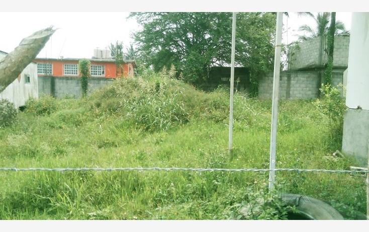 Foto de terreno industrial en venta en  sin numero, la victoria, tuxpan, veracruz de ignacio de la llave, 965977 No. 02