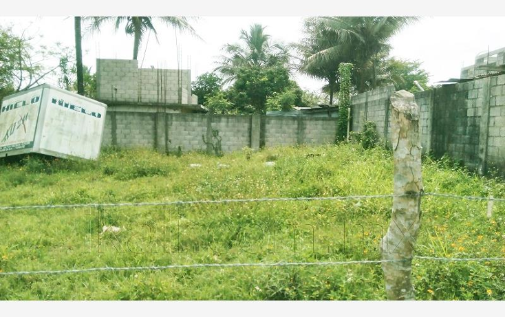 Foto de terreno industrial en venta en  sin numero, la victoria, tuxpan, veracruz de ignacio de la llave, 965977 No. 04