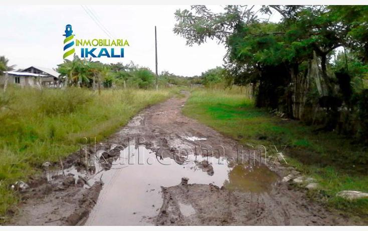 Foto de terreno habitacional en venta en sin nombre , tamiahua, tamiahua, veracruz de ignacio de la llave, 2710321 No. 02