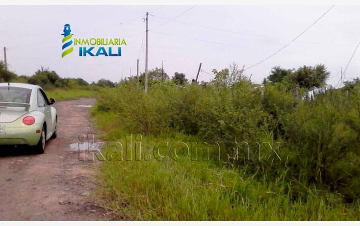 Foto de terreno habitacional en venta en sin nombre , tamiahua, tamiahua, veracruz de ignacio de la llave, 2710321 No. 04
