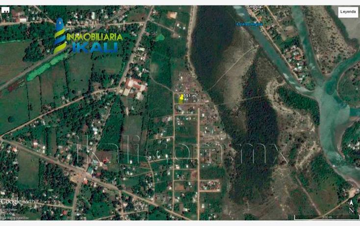 Foto de terreno habitacional en venta en sin nombre , tamiahua, tamiahua, veracruz de ignacio de la llave, 2710321 No. 08