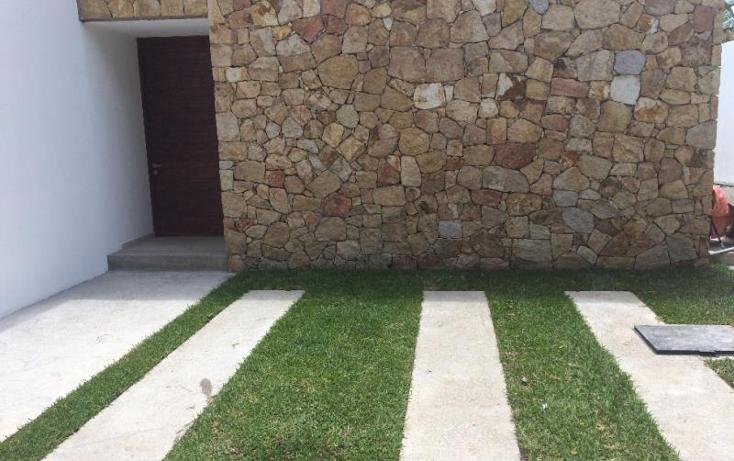Foto de casa en venta en  1000, brisas, temixco, morelos, 2041182 No. 03