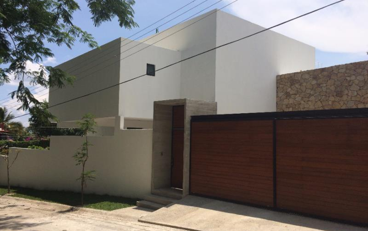 Foto de casa en venta en  1000, brisas, temixco, morelos, 2041182 No. 04