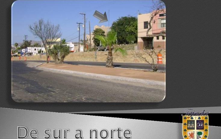 Foto de terreno comercial en venta en carretera transpeninsular sin número, 8 de octubre, los cabos, baja california sur, 383618 No. 04