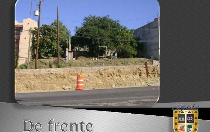 Foto de terreno comercial en venta en  sin número, 8 de octubre, los cabos, baja california sur, 383618 No. 05