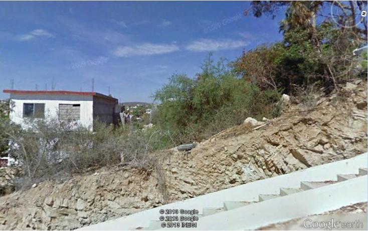 Foto de terreno habitacional en venta en  sin número, 8 de octubre, los cabos, baja california sur, 385422 No. 01