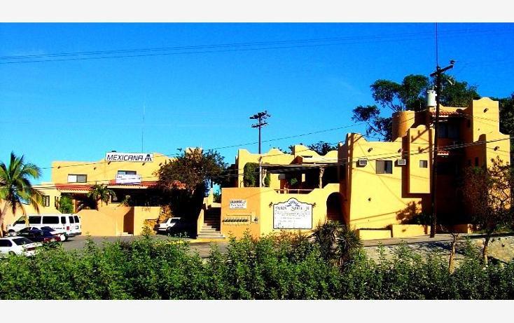 Foto de edificio en venta en  sin número, 8 de octubre, los cabos, baja california sur, 386077 No. 01