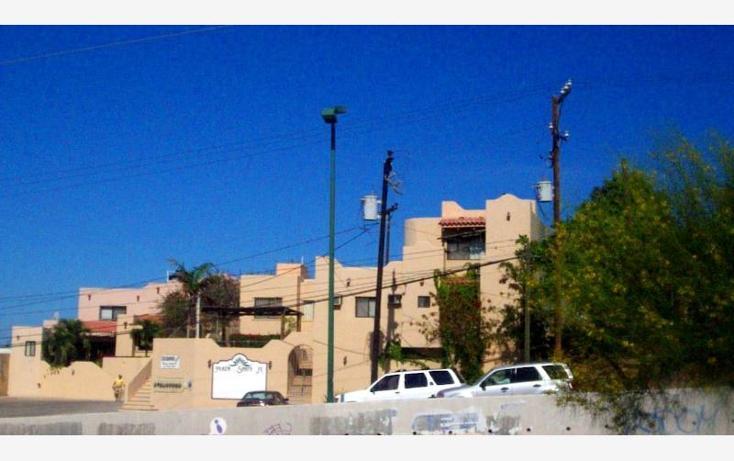 Foto de edificio en venta en  sin número, 8 de octubre, los cabos, baja california sur, 386077 No. 02