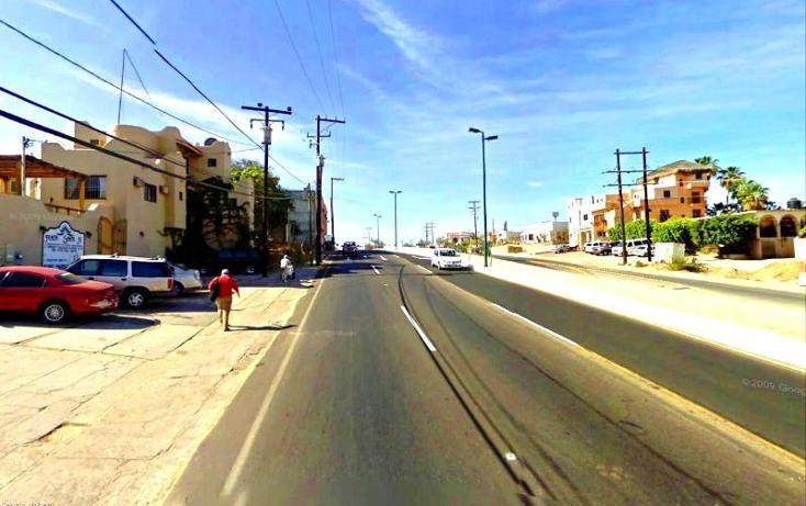 Foto de edificio en venta en  sin número, 8 de octubre, los cabos, baja california sur, 386077 No. 03