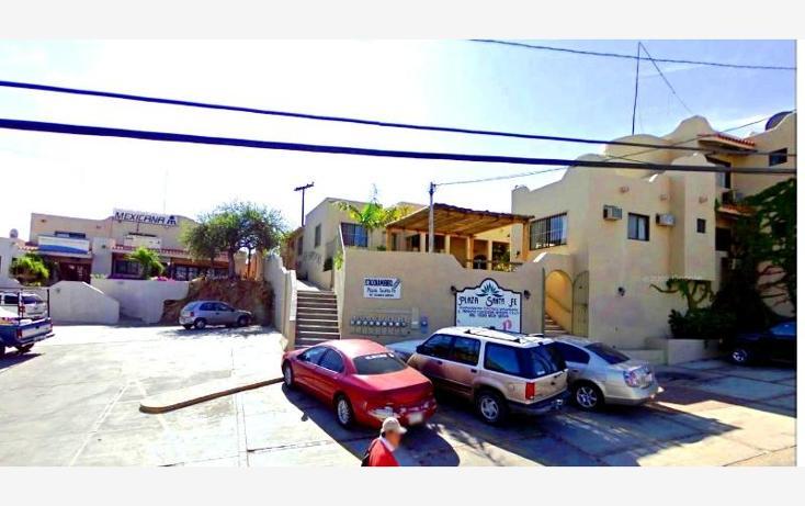 Foto de edificio en venta en  sin número, 8 de octubre, los cabos, baja california sur, 386077 No. 04