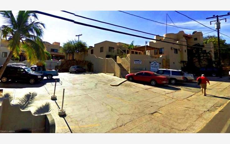 Foto de edificio en venta en  sin número, 8 de octubre, los cabos, baja california sur, 386077 No. 05