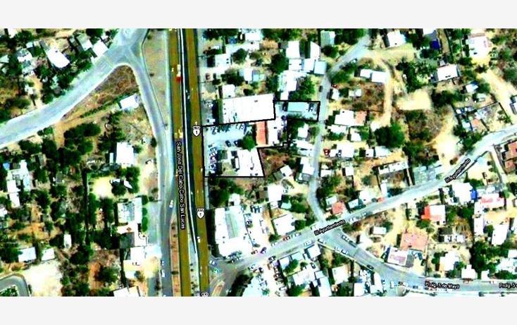 Foto de edificio en venta en  sin número, 8 de octubre, los cabos, baja california sur, 386077 No. 06