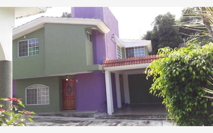 Foto de casa en venta en  sin numero, alameda, córdoba, veracruz de ignacio de la llave, 1527252 No. 01