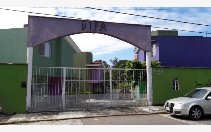 Foto de casa en venta en  sin numero, alameda, córdoba, veracruz de ignacio de la llave, 1527252 No. 02