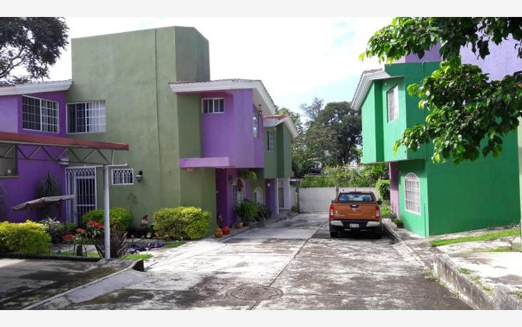Foto de casa en venta en  sin numero, alameda, córdoba, veracruz de ignacio de la llave, 1527252 No. 03