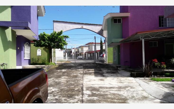 Foto de casa en venta en  sin numero, alameda, córdoba, veracruz de ignacio de la llave, 1527252 No. 04