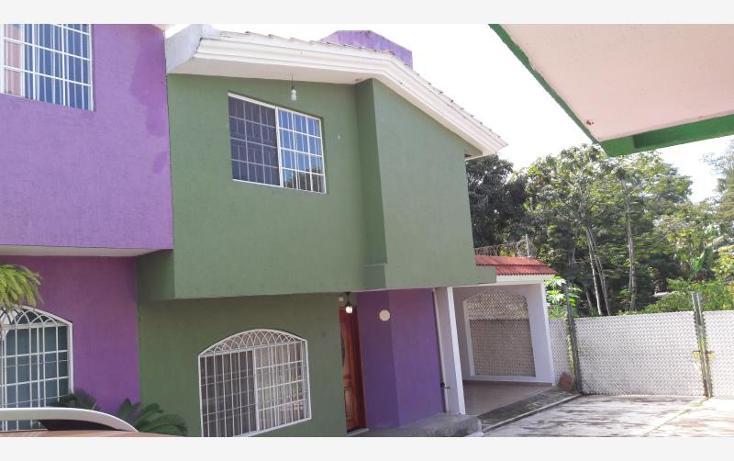 Foto de casa en venta en  sin numero, alameda, córdoba, veracruz de ignacio de la llave, 1527252 No. 05