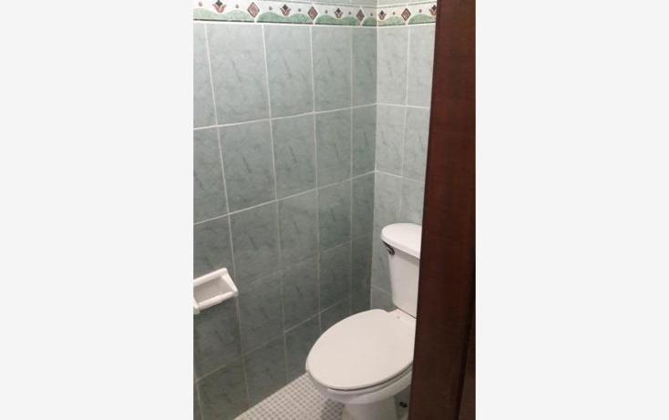 Foto de casa en venta en  sin numero, alameda, córdoba, veracruz de ignacio de la llave, 1527252 No. 10