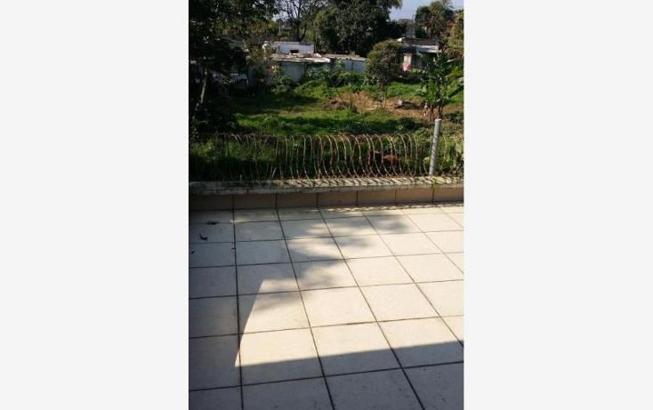 Foto de casa en venta en  sin numero, alameda, córdoba, veracruz de ignacio de la llave, 1527252 No. 16