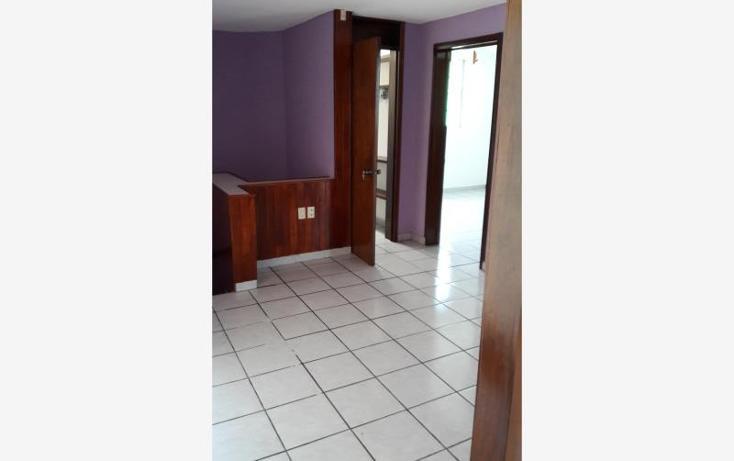 Foto de casa en venta en  sin numero, alameda, córdoba, veracruz de ignacio de la llave, 1527252 No. 23