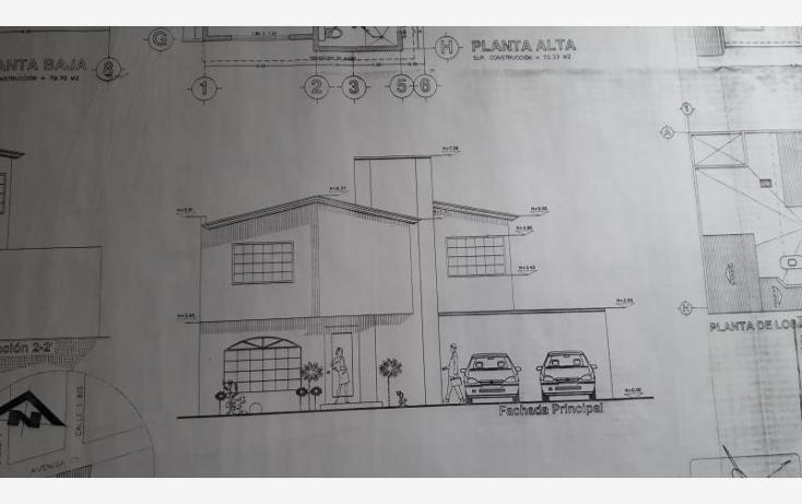 Foto de casa en venta en  sin numero, alameda, córdoba, veracruz de ignacio de la llave, 1527252 No. 35