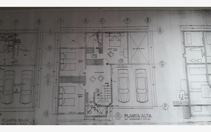 Foto de casa en venta en  sin numero, alameda, córdoba, veracruz de ignacio de la llave, 1527252 No. 36