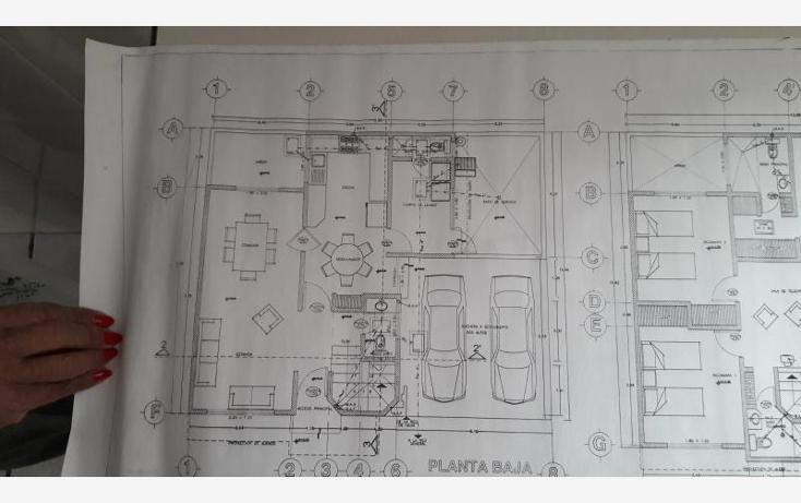 Foto de casa en venta en  sin numero, alameda, córdoba, veracruz de ignacio de la llave, 1527252 No. 37