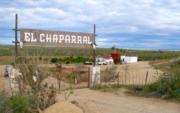 Foto de terreno comercial en venta en  sin numero, alfredo v bonfil, la paz, baja california sur, 1573424 No. 01