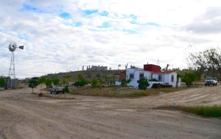 Foto de terreno comercial en venta en  sin numero, alfredo v bonfil, la paz, baja california sur, 1573424 No. 02