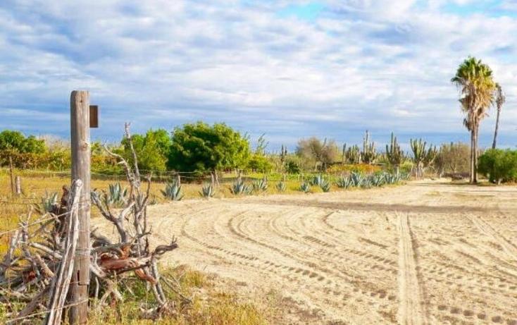Foto de terreno comercial en venta en  sin numero, alfredo v bonfil, la paz, baja california sur, 1573424 No. 04