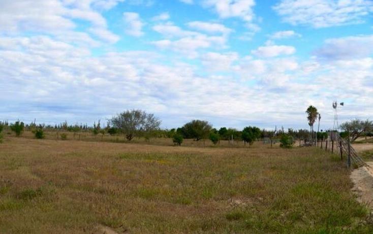 Foto de terreno comercial en venta en  sin numero, alfredo v bonfil, la paz, baja california sur, 1573424 No. 05
