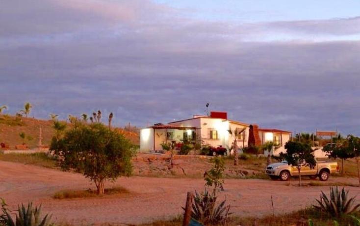 Foto de terreno comercial en venta en  sin numero, alfredo v bonfil, la paz, baja california sur, 1573424 No. 08
