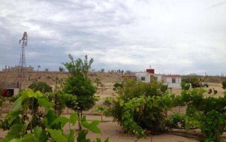 Foto de terreno comercial en venta en  sin numero, alfredo v bonfil, la paz, baja california sur, 1573424 No. 09