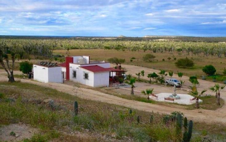 Foto de terreno comercial en venta en  sin numero, alfredo v bonfil, la paz, baja california sur, 1573424 No. 10