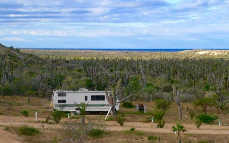 Foto de terreno comercial en venta en  sin numero, alfredo v bonfil, la paz, baja california sur, 1573424 No. 13