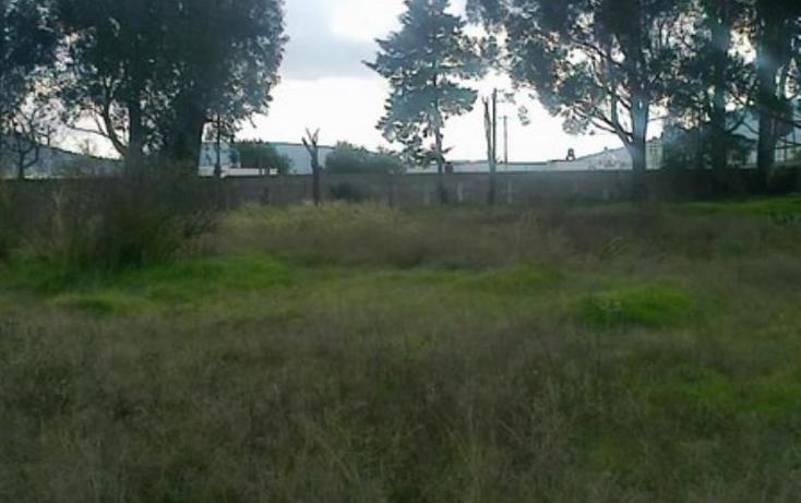 Foto de terreno habitacional en venta en  sin número, amozoc centro, amozoc, puebla, 610804 No. 03