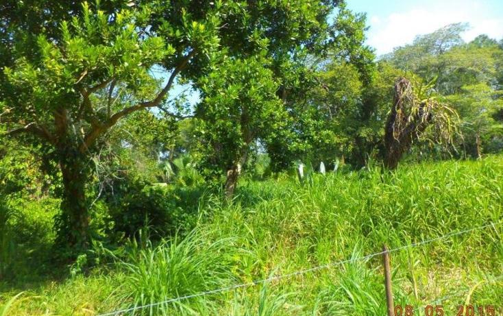 Foto de terreno habitacional en venta en  sin numero, buena vista río nuevo 2a sección, centro, tabasco, 1361779 No. 03