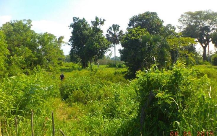Foto de terreno habitacional en venta en  sin numero, buena vista río nuevo 2a sección, centro, tabasco, 1361779 No. 04