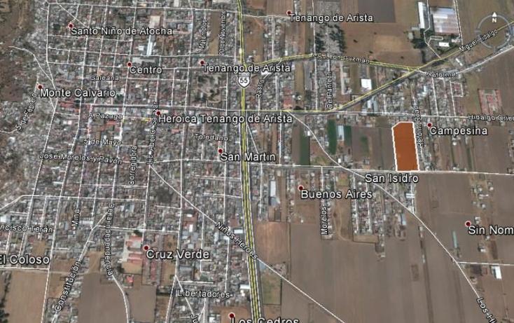 Foto de terreno habitacional en venta en  sin numero, campesina, tenango del valle, méxico, 959977 No. 06