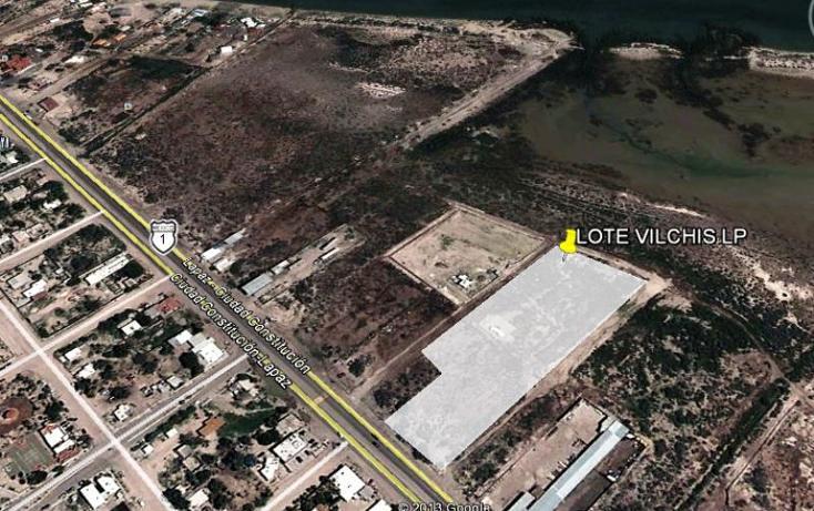 Foto de terreno comercial en venta en  sin número, centenario, la paz, baja california sur, 386095 No. 02