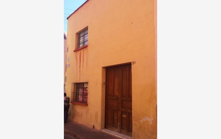 Foto de casa en venta en  sin numero, centro sct querétaro, querétaro, querétaro, 1988106 No. 01