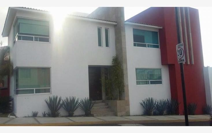 Foto de casa en venta en  sin numero, centro sur, querétaro, querétaro, 1734984 No. 01
