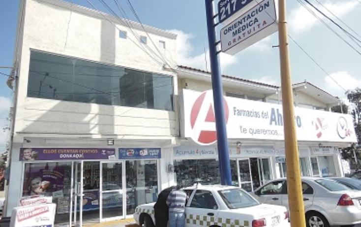 Foto de oficina en renta en  sin numero, centro, toluca, méxico, 1563462 No. 01