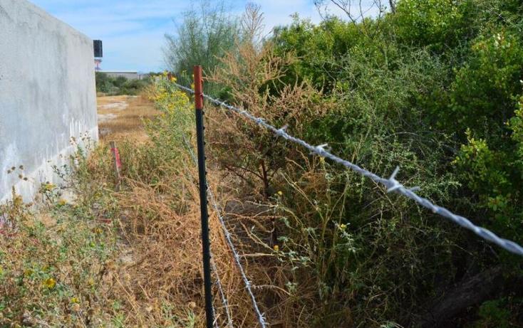 Foto de terreno comercial en venta en  sin numero, chametla, la paz, baja california sur, 1573418 No. 05