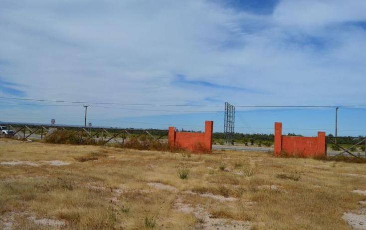 Foto de terreno comercial en venta en  sin numero, chametla, la paz, baja california sur, 1573418 No. 10
