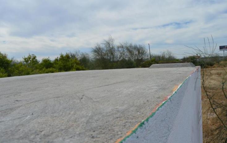 Foto de terreno comercial en venta en  sin numero, chametla, la paz, baja california sur, 1573418 No. 11