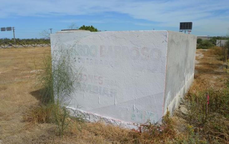 Foto de terreno comercial en venta en  sin numero, chametla, la paz, baja california sur, 1573418 No. 13