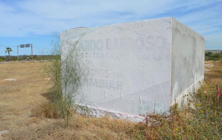 Foto de terreno comercial en venta en  sin numero, chametla, la paz, baja california sur, 1573418 No. 15