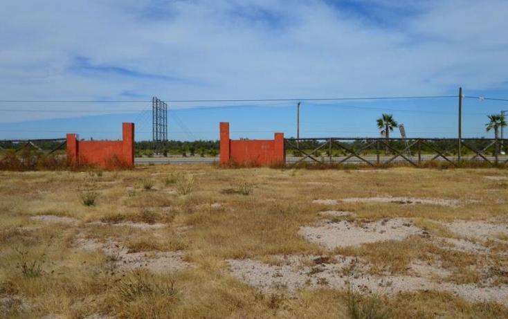 Foto de terreno comercial en venta en  sin numero, chametla, la paz, baja california sur, 1573418 No. 17